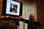 Jane Miller, LISW, CDBC speaking