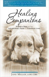 Healing Companions - Jane Miller, author