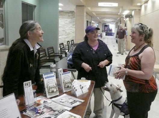 Welcome Home Celebration at the VA Medical Center in Parma