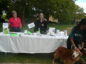 Bonner Volunteer Fair